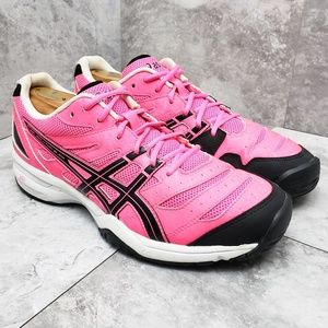 ASICS - GEL SOLUTION SLAM - WOMEN'S SIZE 10.5
